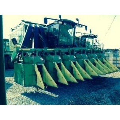 John Deere 9976 Cotton Picker-500×500