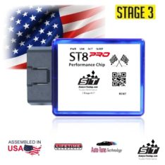 ST8PRO OBD Tuner Performance Chip Module