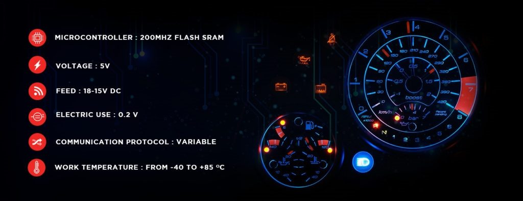 BETTER: ST8PRO Stage 3 OBD GAS / DIESEL Performance Chip Programmer