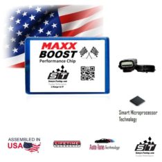 Maxx Boost Throttle Controller Module